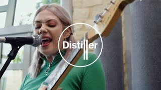 Lauran Hibberd - Hoochie   Live from The Distillery for Gigwise
