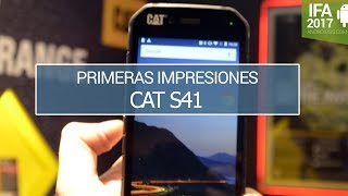 Video Cat S41 WASpdMWTqnk