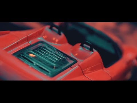 DICC X Duki - Ferrari