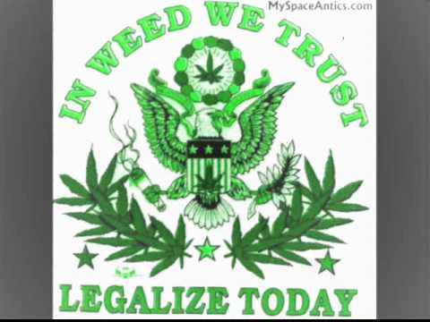 Legalize Weed Eminem & Cypress Hill Rmx - Insane Criminal