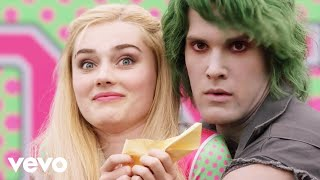 """Milo Manheim, Meg Donnelly, Kylee Russell - BAMM (From """"Z.O.M.B.I.E.S.""""/Official Video)"""