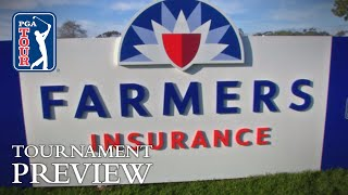 2018 Farmers Insurance Open preview