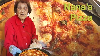 Great Depression Cooking - Pizza