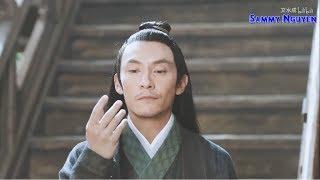 [Vietsub] Hồ ly tinh (狐狸精) | Cửu Thần x Linh Tịch (Thần Tịch Duyên)