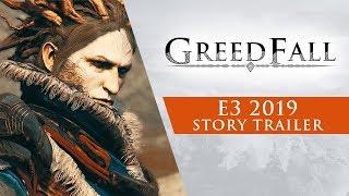 E3 2019 Story Trailer
