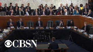 Congresista estadounidense se une a la investigación internacional a Facebook
