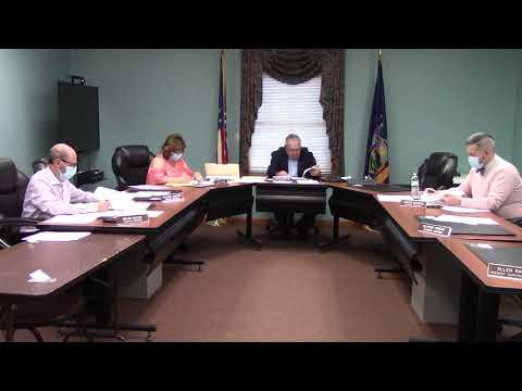 Champlain Town Board Meeting  4-13-21