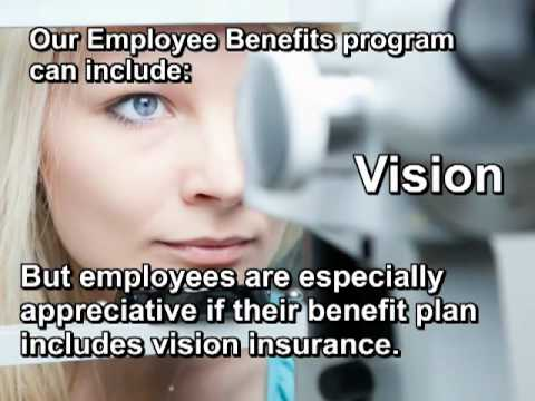 AJ Benet | Employee Benefits |