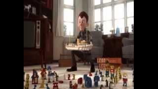 Câu chuyện khởi nghiệp của LEGO