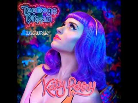 Teenage Dream Vandalism Le Pop Mix