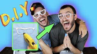 DIY HOT GLUE GUN HACKS YOU ABSOLUTELY NEED!!!