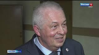 «Вести Омск», итоги дня от 5 апреля 2021 года