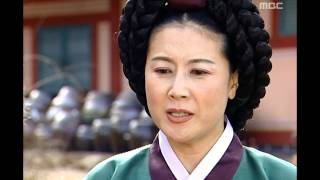Jewel in the palace, 23회, EP23 #02