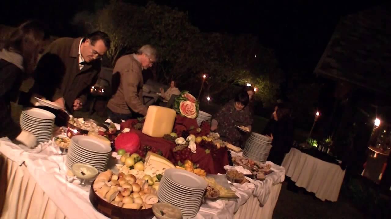 Chateau La Villette recebe evento promovido pela vinícola Concha y Toro