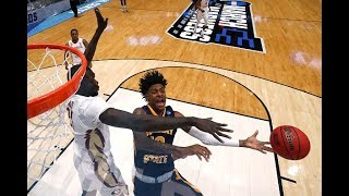 NBA Draft: Ja Morant's top NCAA tournament highlights