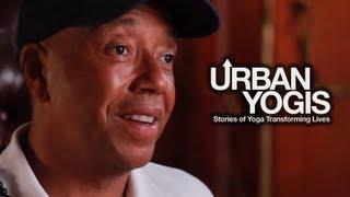 Yoga and Thriving at Business - Russell Simmons' Story | URBAN YOGIS -  Deepak Chopra