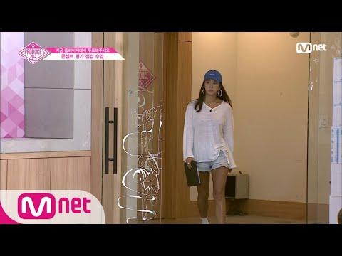 [ENG sub] PRODUCE48 [9회] ′잇츠 TURN 타임!′ 입장도 남다른 48트레이닝팀 180810 EP.9