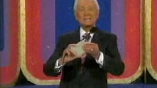 The Price is Right - 2/8/07 (Part 1)