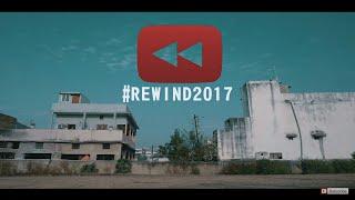 YouTube Rewind India 2017 Lets Rewind India ( MUST WATCH ) #LetsRewind