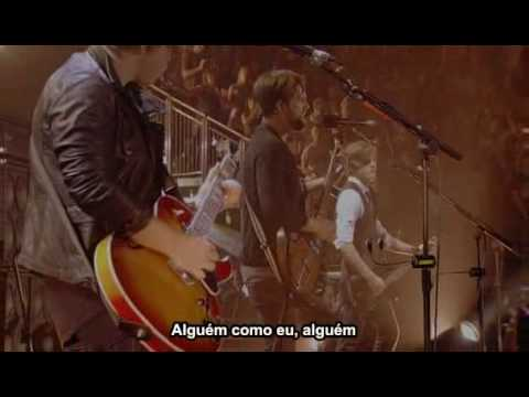 Baixar Kings of Leon - Use Somebody legendado (Live at the O2 London, England )
