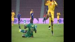 مباراة مسيمير والسيلية - دوري نجوم قطر للموسم الرياضي 2015 - 2016     -