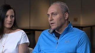 Congressman Steve Scalise shares shooting horror story