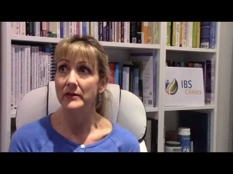 About your Nutritional Practitioner Tracey Randell