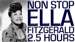 Non Stop Ella Fitzgerald   Full Album