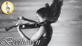 Beethoven Classical Music for Studying, Concentration, Relaxation | Study Music | Piano & Violin