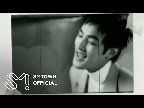KANGTA 강타 '어느날 가슴이 말했다 (Eternity)' MV