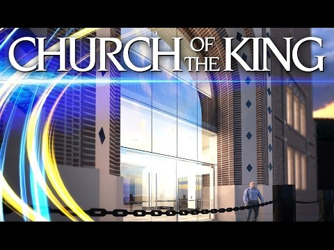 Church of the King - Virtual Tour Architectural Animation