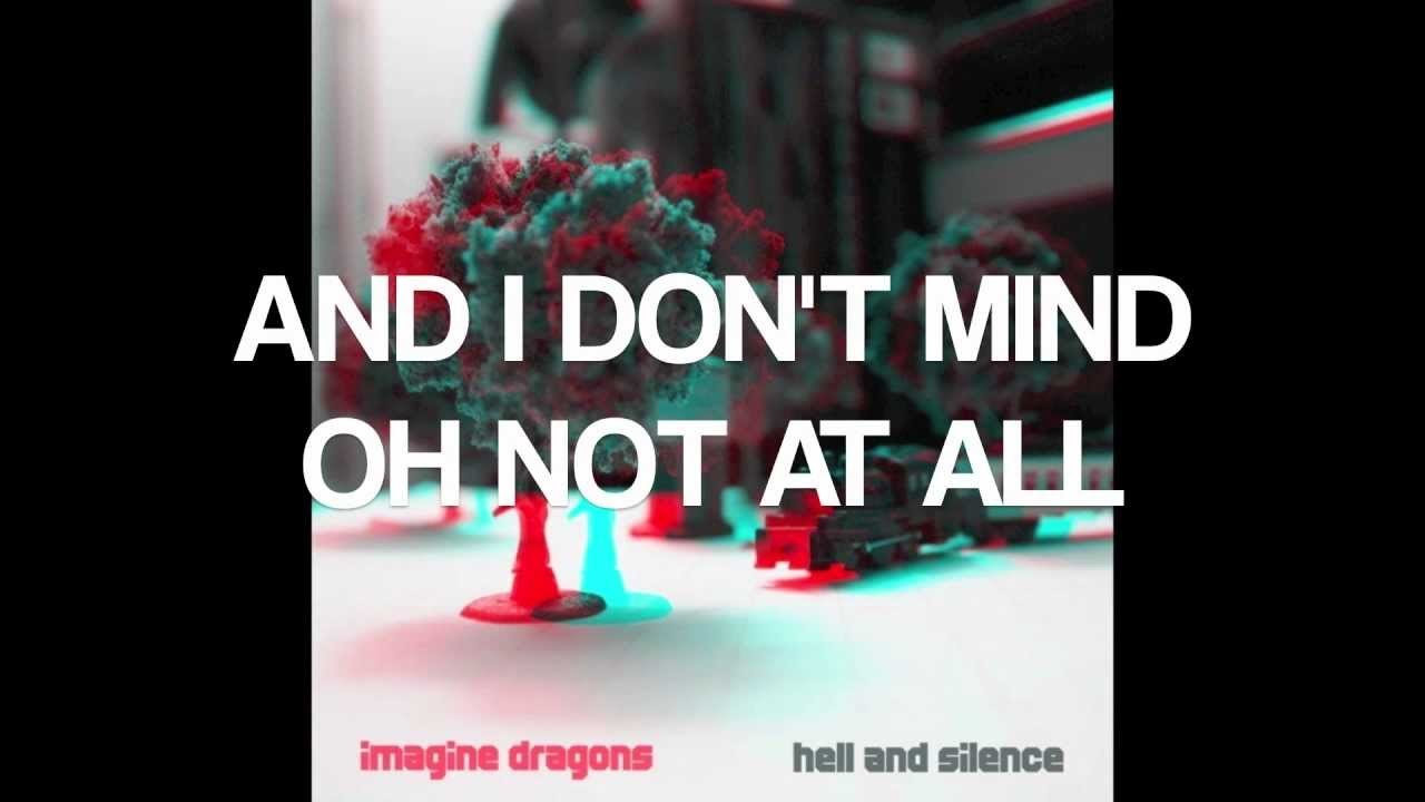 I Don't Mind - Imagine Dragons (With Lyrics) - YouTube