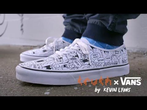 vans limited edition shoes 2016