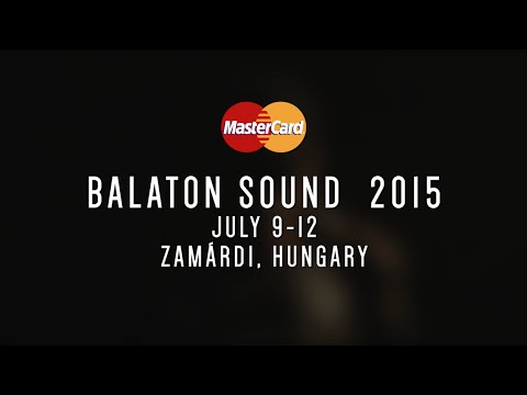 Balaton Sound 2015