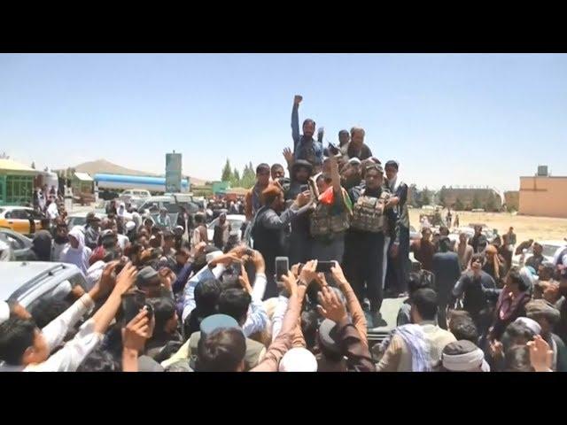 塔利班拒絕延長停火 阿富汗情勢動盪