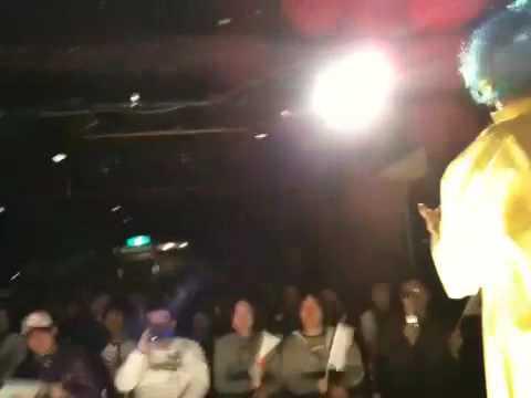 餃子大王 ファンキーテレフォン