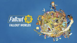Fallout Worlds Launch Trailer preview image