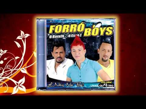 Baixar Forró Boys Vol 04 - 08 Te Amo Tanto 2013 (  Love You Both )