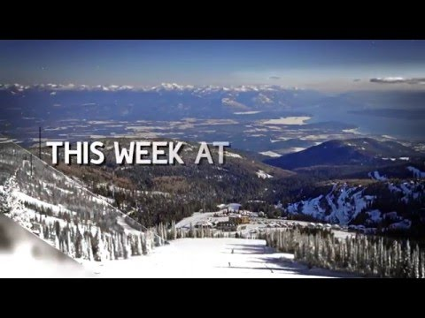 This Week at Schweitzer 1-10-16