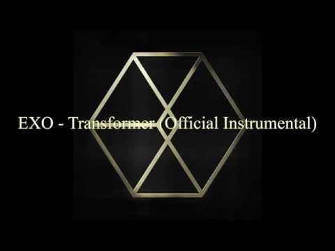 [Official Instrumental] EXO - Transformer (Everysing Version)