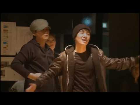 ENG BIGBANG dance practice