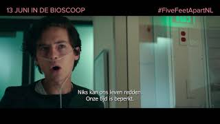 Five Feet Apart - 13 juni in de bioscoop