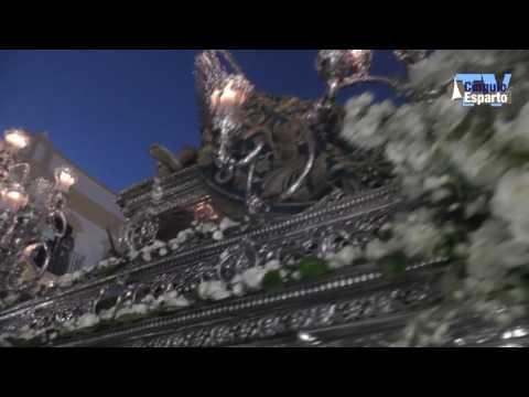 Magna mariana de Ayamonte: Virgen de las Angustias