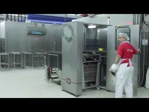 JEROS Bäckerei Görtz