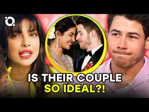 Strange Things Everyone Ignores About Priyanka Chopra And Nick Jonas   ⭐OSSA