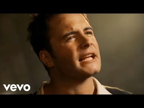 Westlife - Bop Bop Baby (Official Video)