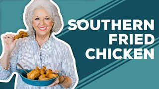 Quarantine Cooking - Southern Fried Chicken Recipe