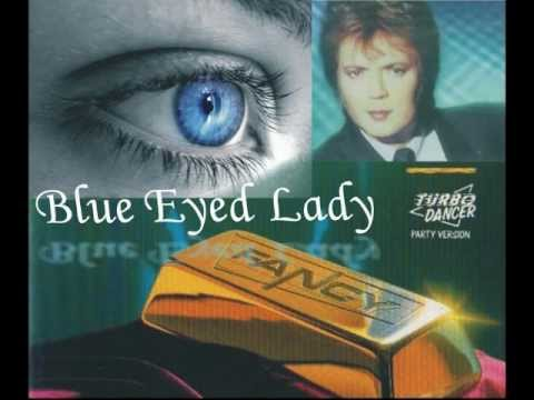 Fancy - Blue Eyed Lady (music only 1988)