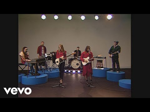 First Aid Kit - Fireworks (Live From the Rebel Hearts Club)