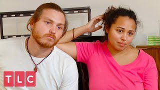 Tania Is Leaving Syngin for 30 Days! | 90 Day Fiancé